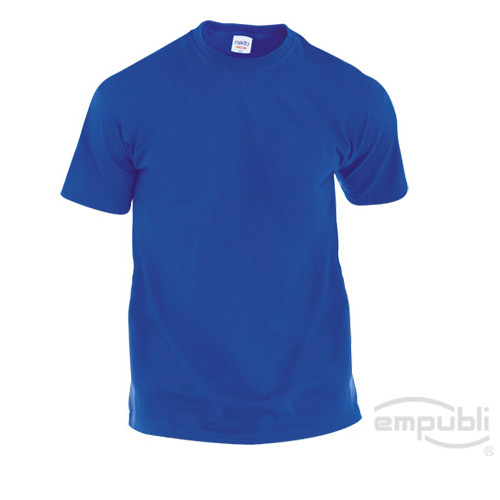 CAMISETA COLOR - HECOM