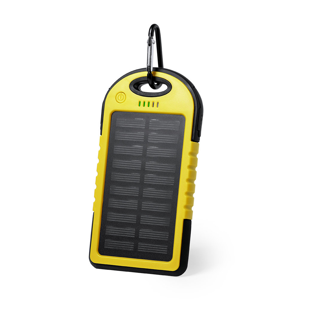 POWER BANK LENARD SOLAR
