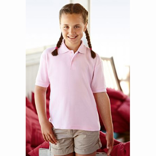 POLO FRUIT 65-35 KID