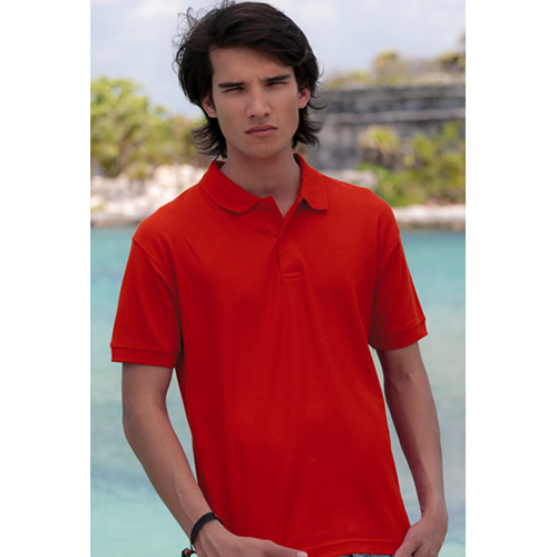 POLO JHK WORKER COLOR 40/60